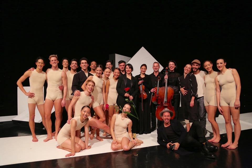 SNG Opera in Balet